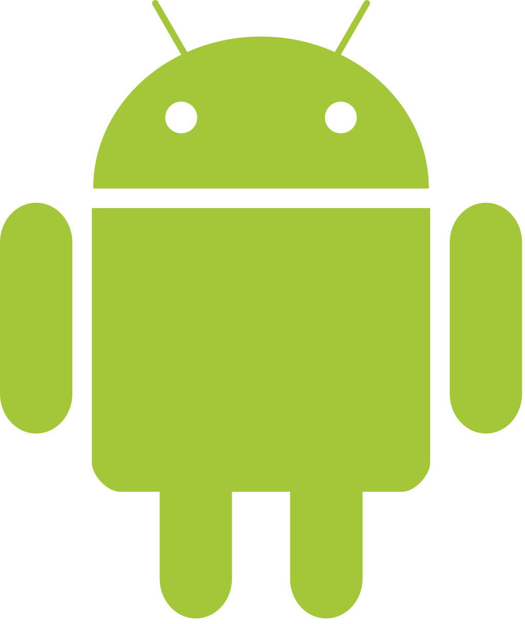 android logo PNG17